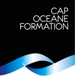 Logo Cap Océane Formation - Ecole préparatoire aux BTS Tertiaires en alternance au Havre